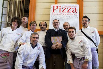 ppo Università della Pizza